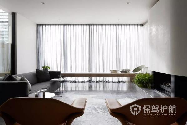 【窗簾效果圖】2020家居窗簾怎么配好看?