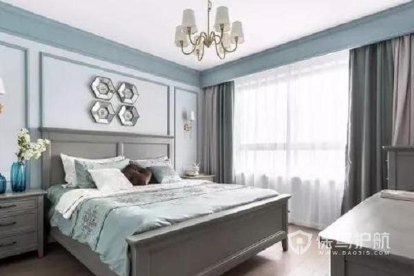 卧室怎么装修好看?卧室装修效果图
