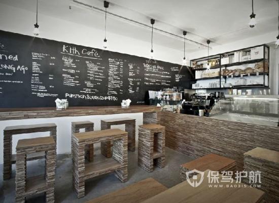 咖啡馆装修重点有哪些?开间咖啡馆怎么选址