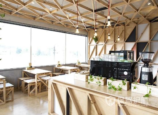 85平米咖啡馆装修多少钱?咖啡馆装修费用明细