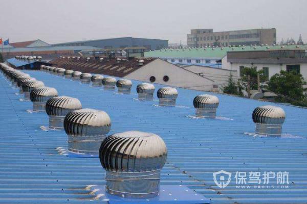 什么是屋顶风帽?屋顶风帽的优缺点