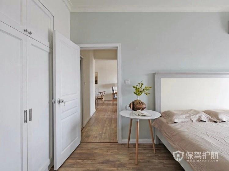 小卧室装修如何增加收纳? 小卧室装修简约图片