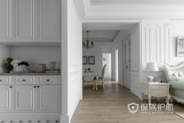 【两房一厅经典装修图】两房一厅经典装修设计案例