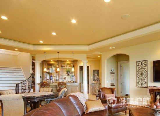 客厅筒灯安装流程 客厅筒灯安装注意事项