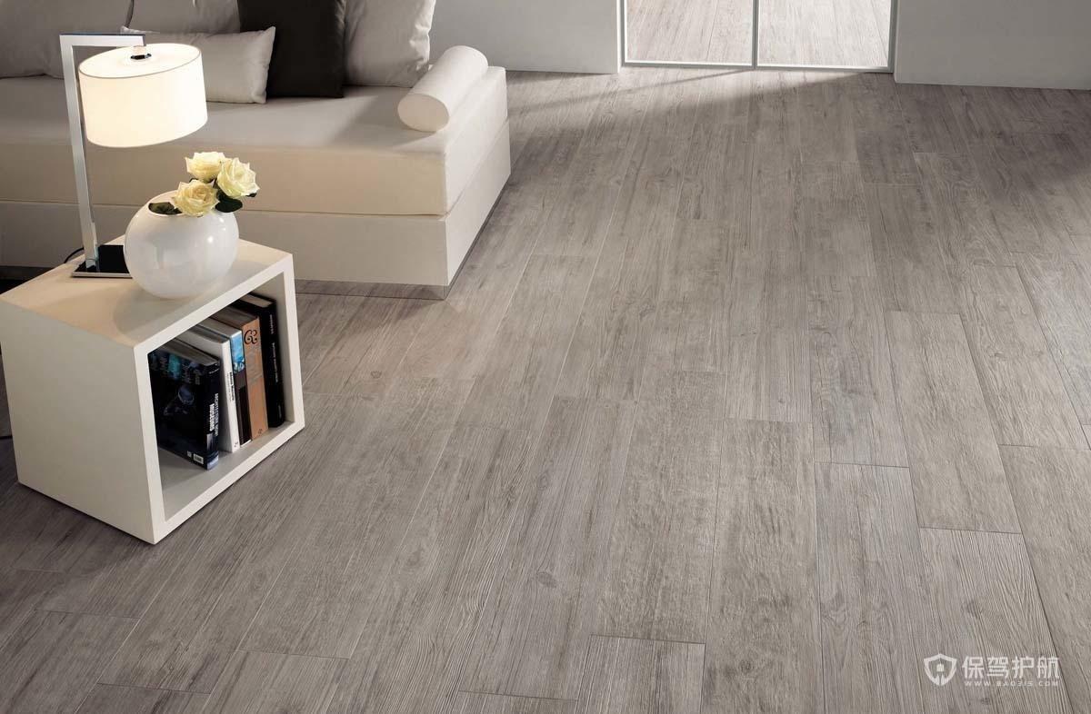 地板和地板砖哪个好?7大性能详细对比更明了
