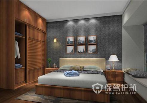 20平米卧室怎样设计装修?20平米卧室装修效果图