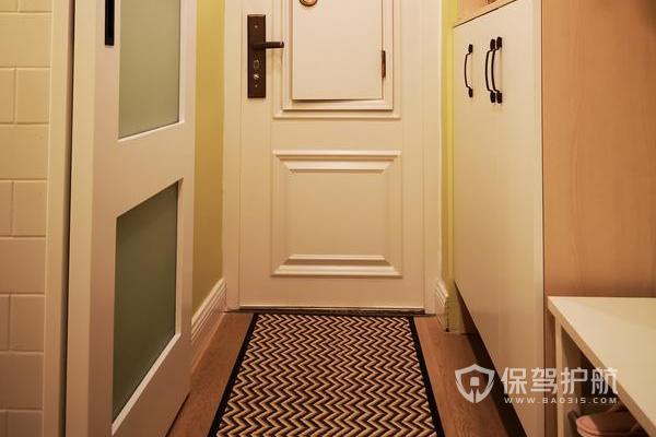 【40平一室装修】40平一室一厅装修效果图