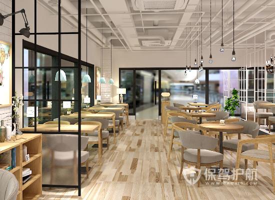 50平米咖啡馆设计原则 咖啡馆亚搏体育平台app有哪些注意事项
