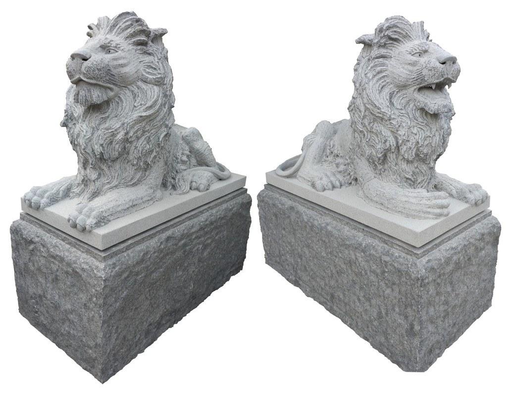 狮子-保驾护航装修网