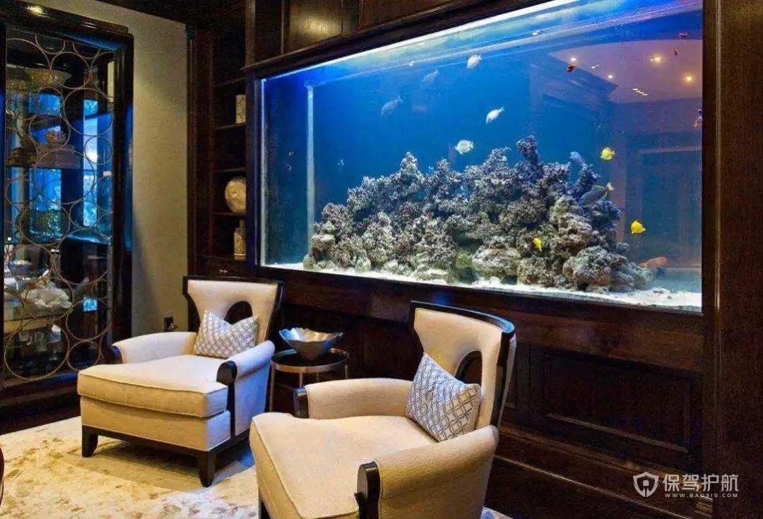 鱼缸-保驾护航装修网