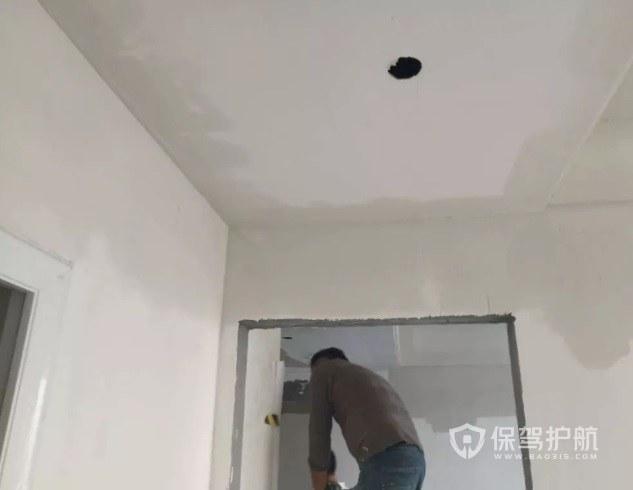 底漆的作用有哪些?墙面上油漆会遇到哪些问题?