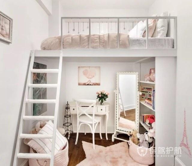 超小户型如何设计成两居室?两室一厅的装修要注意什么?