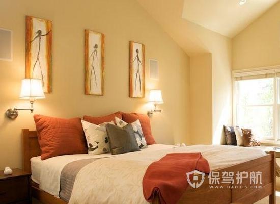 卧室壁灯如何安装?卧室壁灯高度是多少?