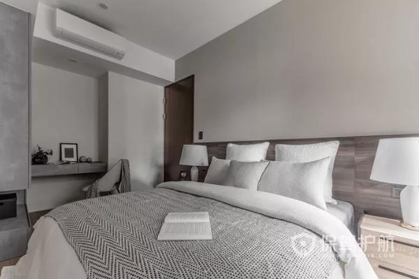 主卧室装修效果图-保驾护航装修网