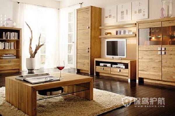 橡胶木家具的害处,橡胶木家具好不好?