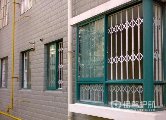 防盜窗的材質有哪些?防盜窗用什么材質好?