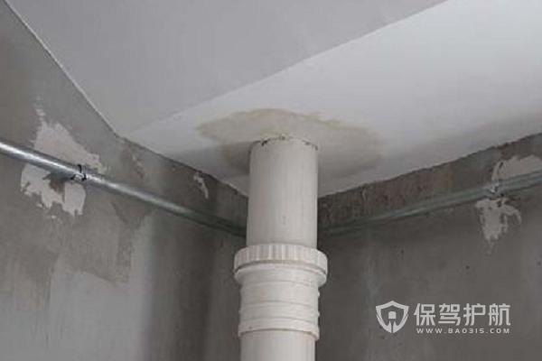 顶楼怎么装修防漏水?顶楼防漏水装修工艺