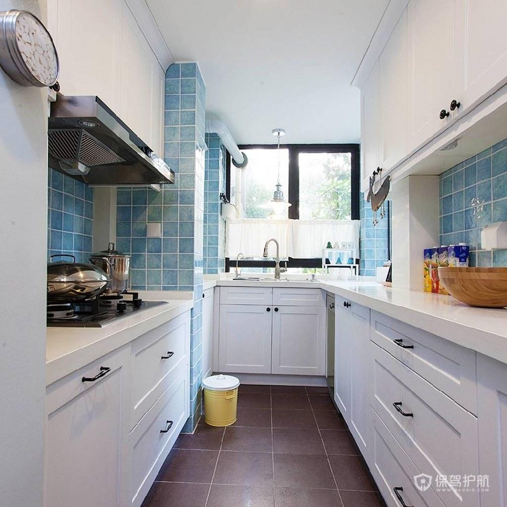 厨房灶台的最佳朝向是哪里?灶台朝向有什么风水禁忌?