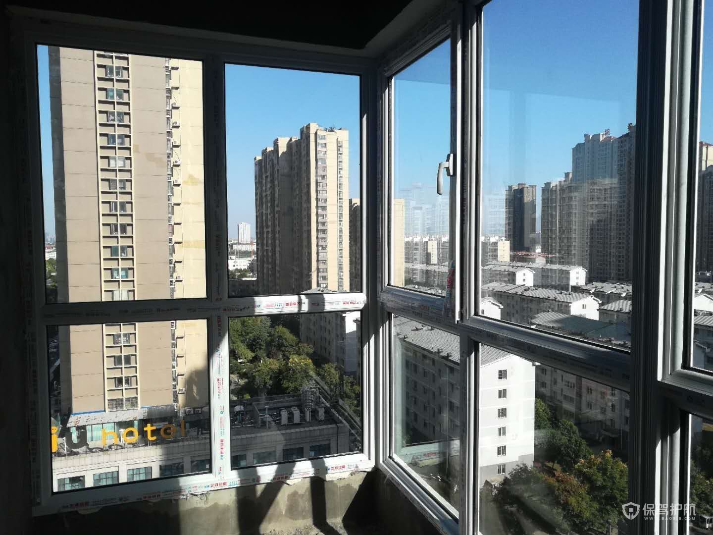 高層窗戶小能擴大嗎?高層窗戶可以外開嗎?