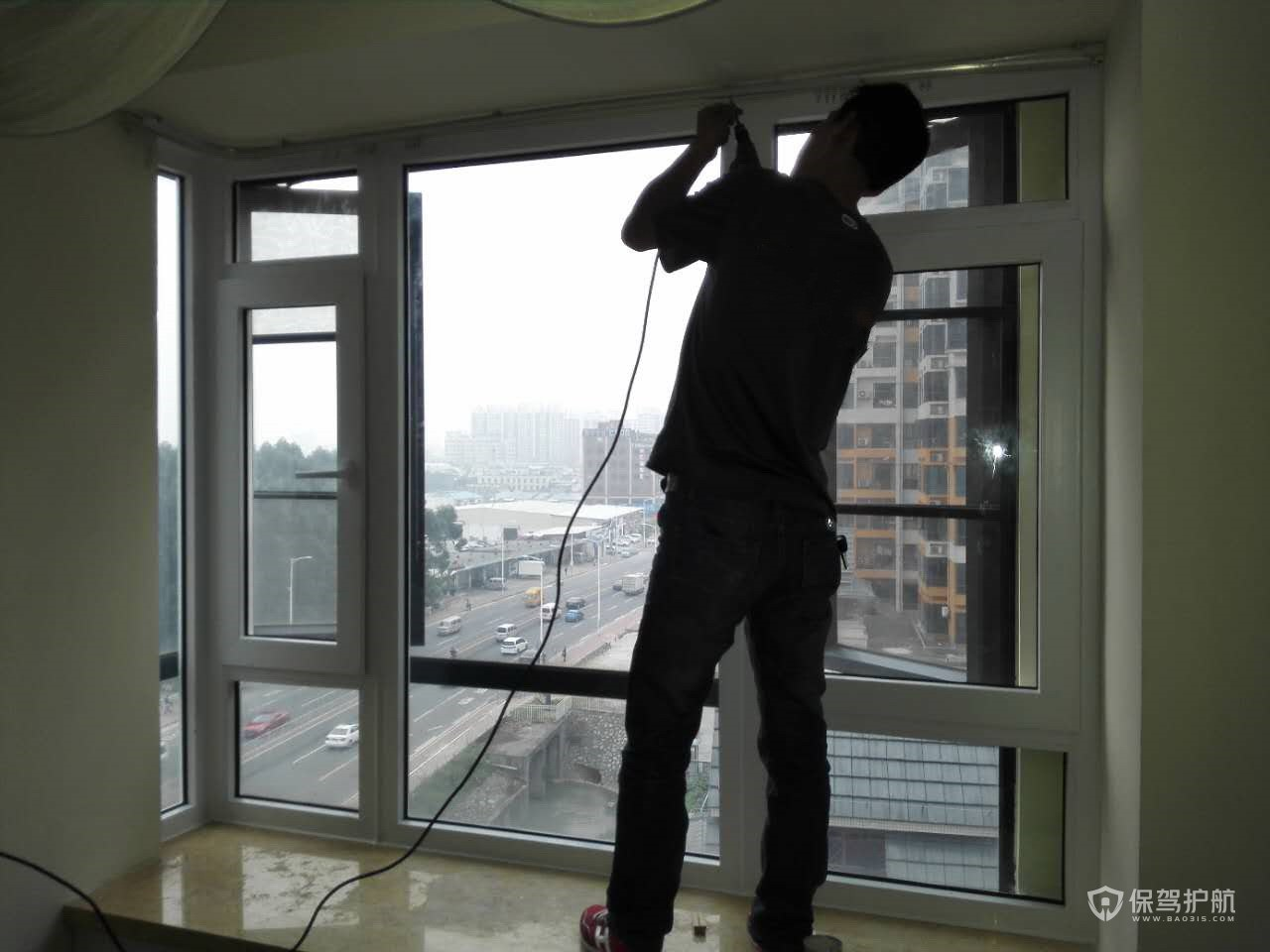 塑鋼玻璃窗戶如何拆卸?有什么技巧嗎?