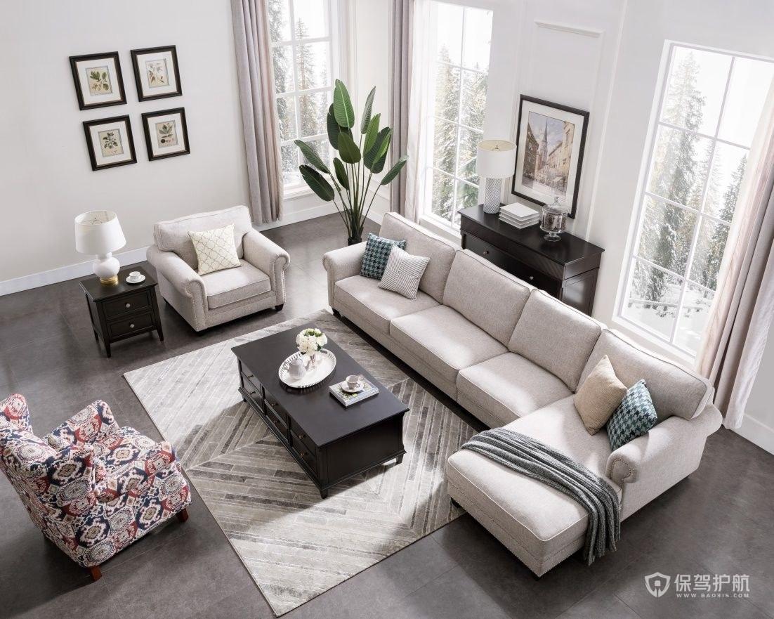 布沙发与皮沙发哪个好?看完这篇不纠结!