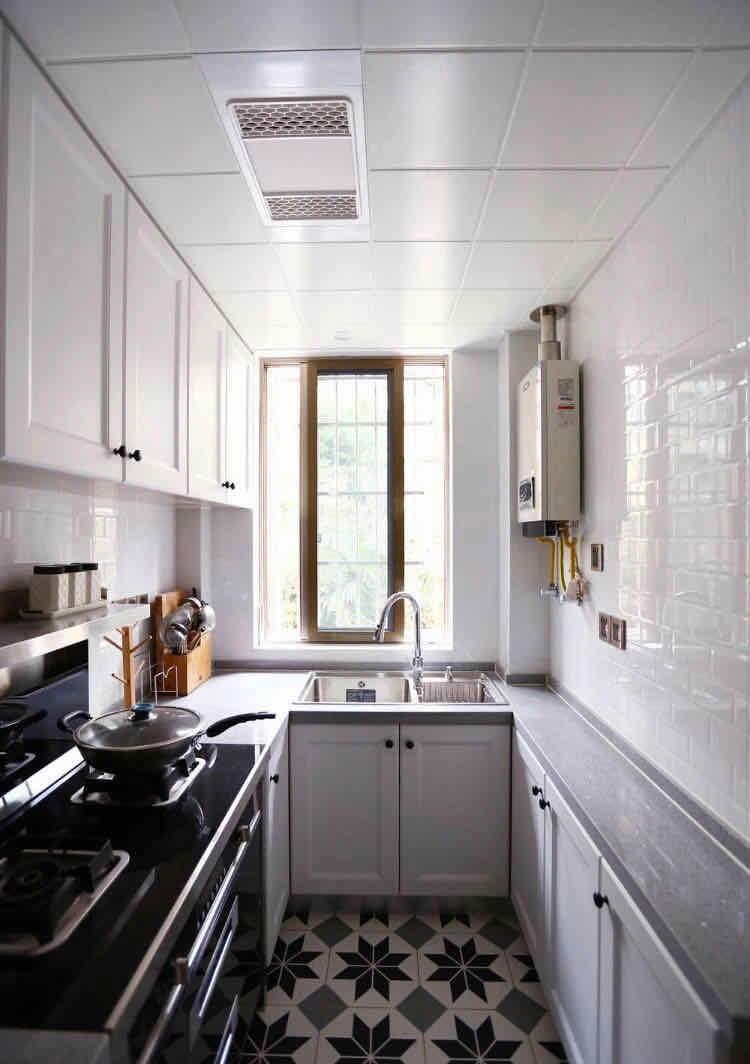 廚房裝修12個小細節,超級實用!