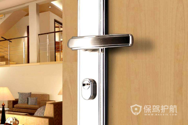 防盜鎖安裝步驟,防盜鎖安裝要注意什么?