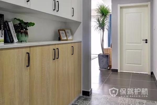 家里裝什么柜子好收納?飄窗柜子裝修效果圖