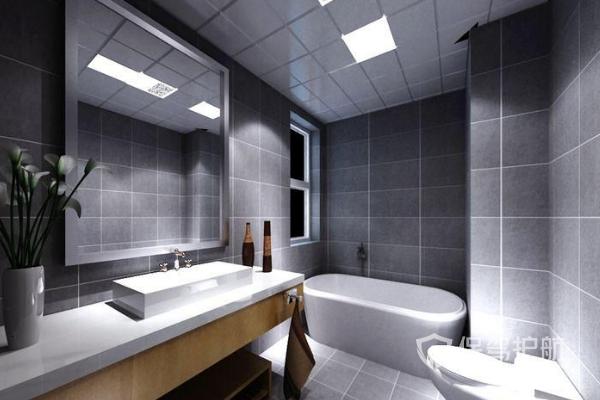 浴室用品有哪些?浴室常見用品介紹