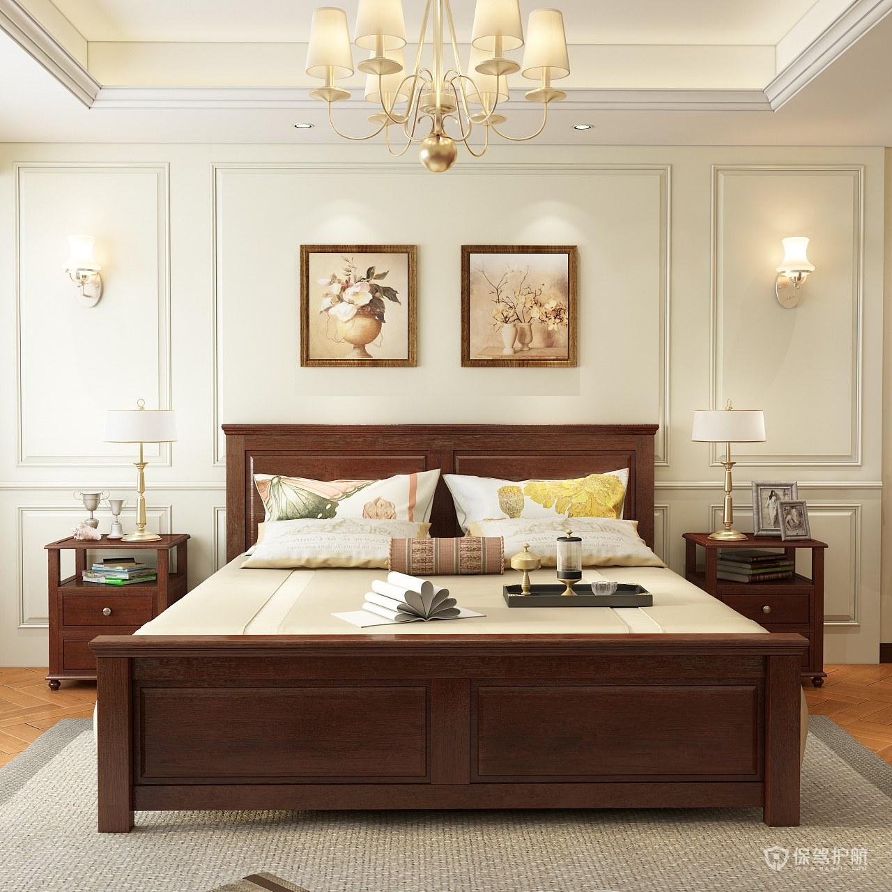 怎么選購滿意的實木床?實木床選購技巧