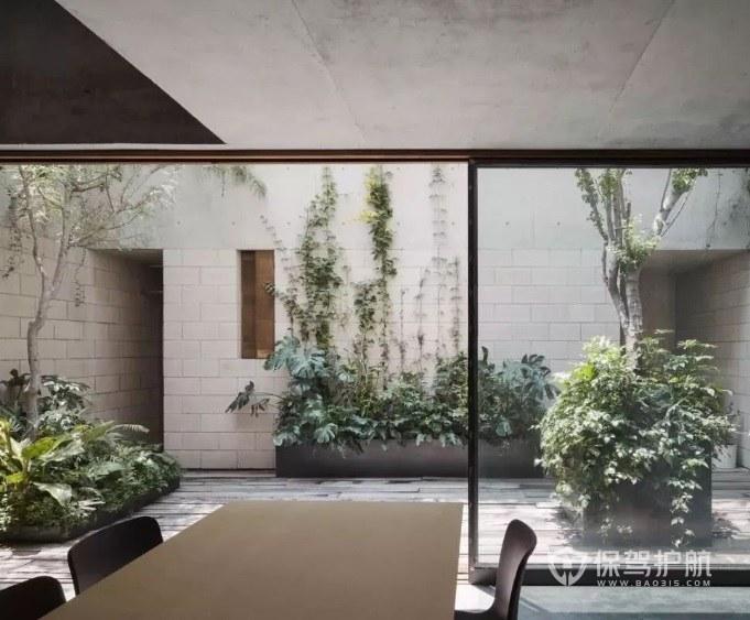 花園地面能比屋子地面高嗎? 地面不平怎么辦?
