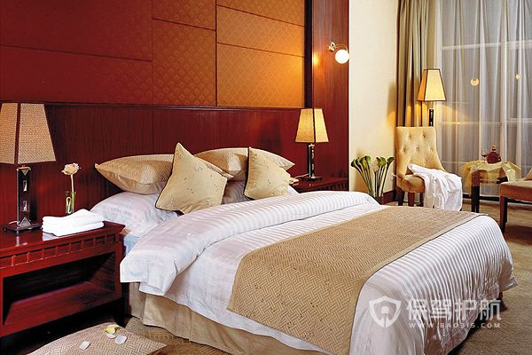 【酒店賓館裝修】酒店賓館怎么裝修顧客體驗好?