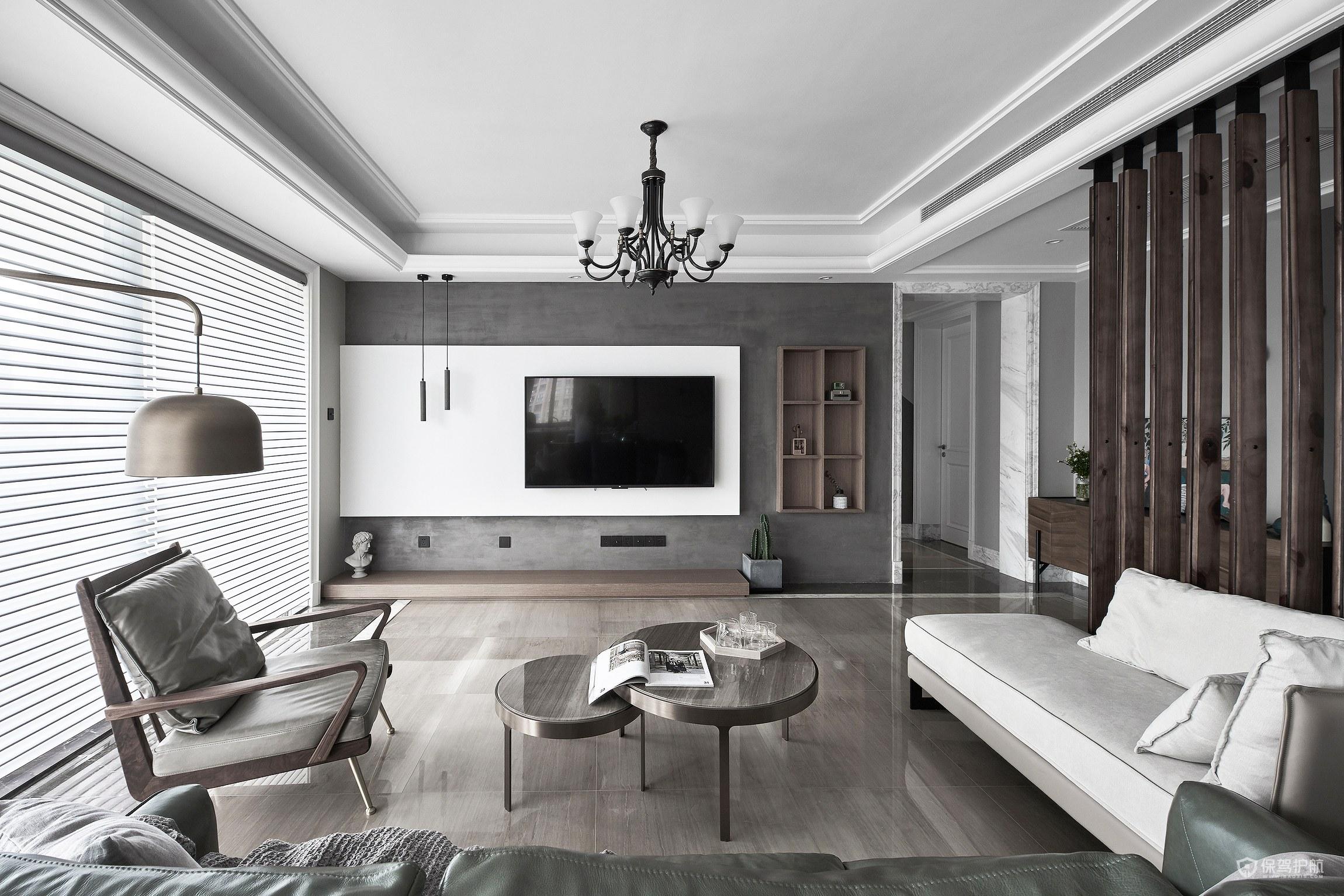 170平米房子装修预算 170平米房子装修效果图