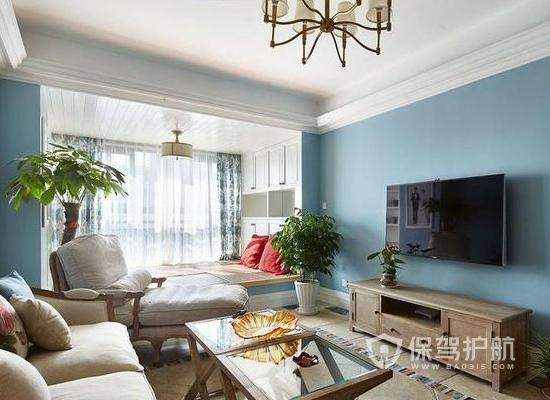 客厅13平米小吗?小客厅布置设计技巧