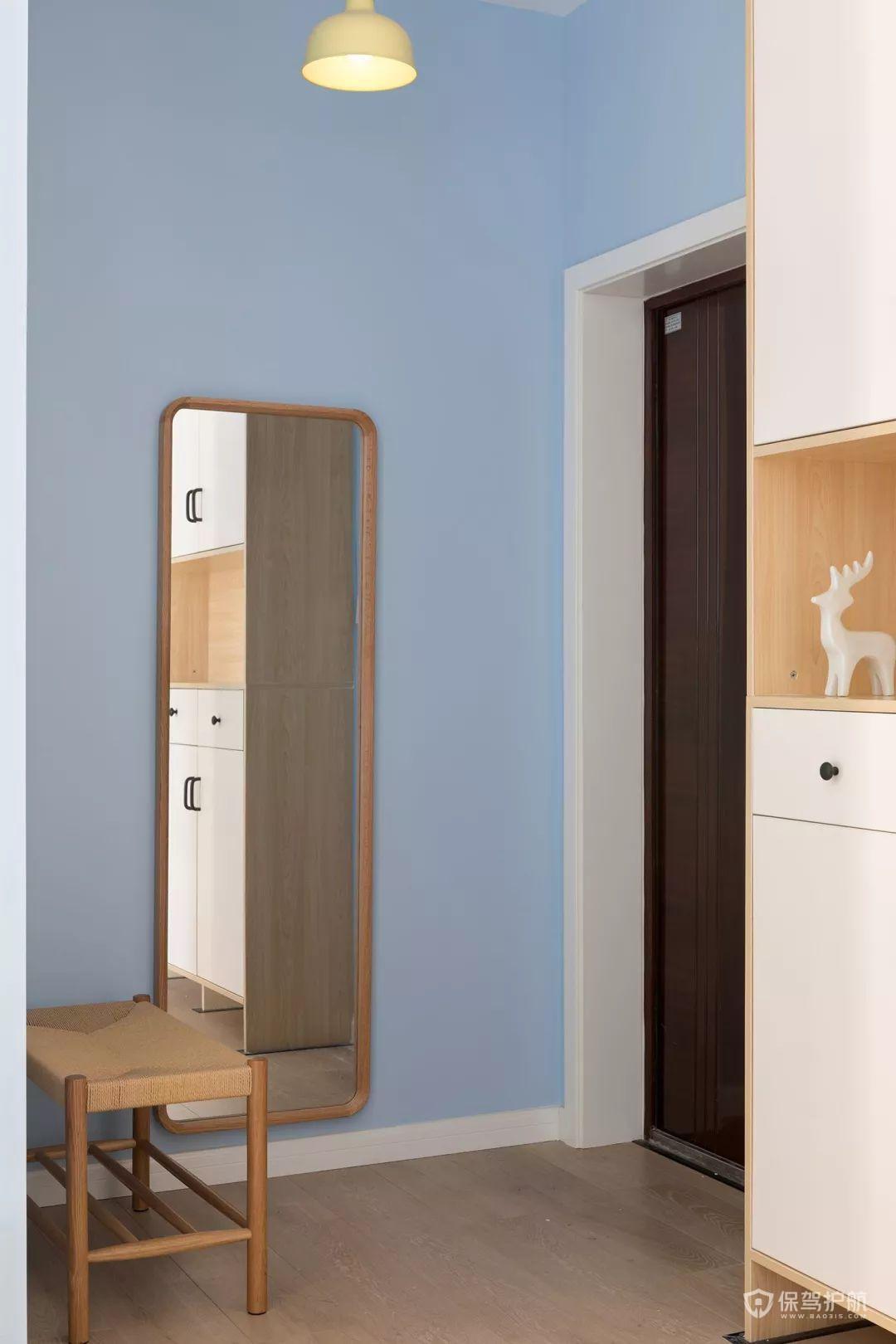 【100平米三室簡約裝修】100平米三室簡約裝修案例