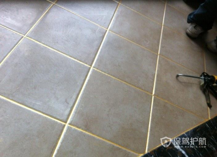 结构胶可以粘瓷砖吗? 结构胶贴瓷砖的步骤是什么?