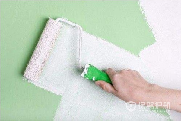 房屋刷墻漆的步驟?房屋刷墻漆施工工藝