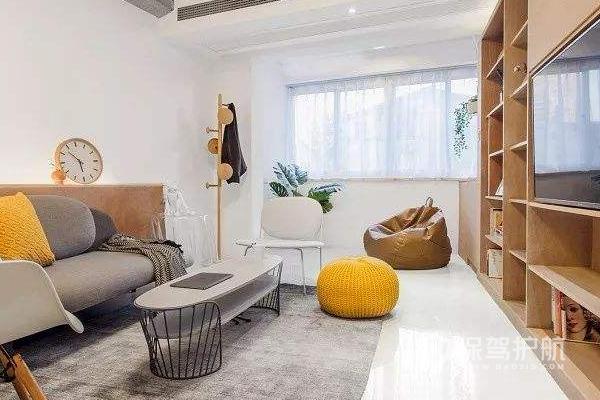 客厅的家具怎么摆放?客厅家具摆放推荐