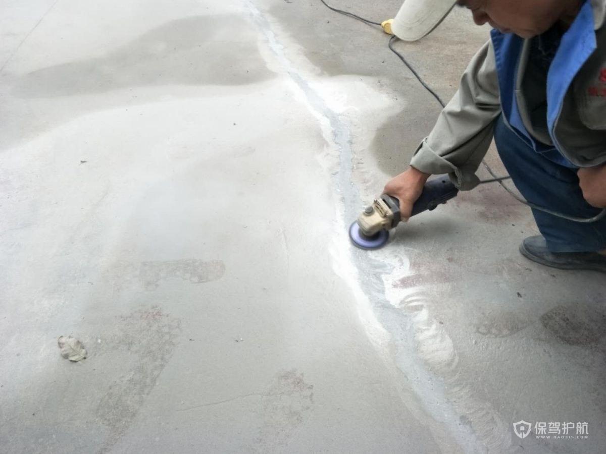 水泥開裂原因和補救辦法是什么?如何防止水泥開裂?