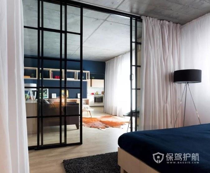 客廳隔出一個臥室好嗎? 客廳改臥室如何做隔斷?