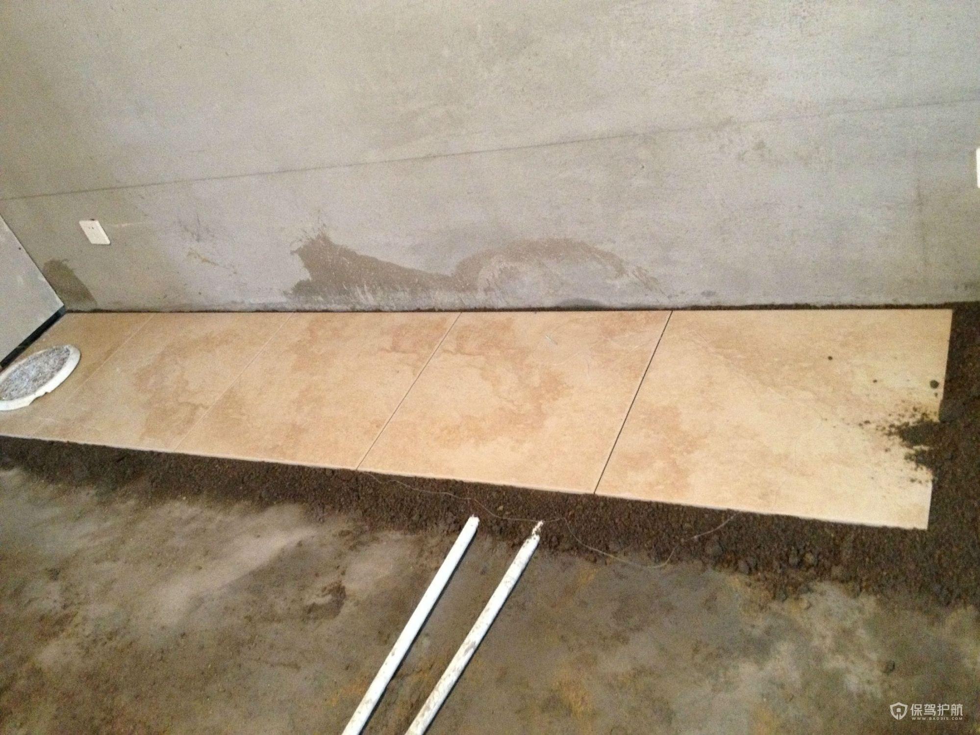 铺瓷砖-保驾护航装修网