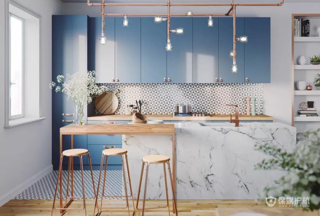 廚房怎么布局合理?有哪些布局方式?
