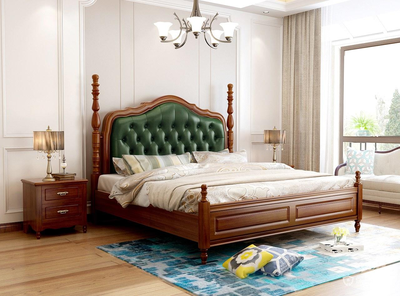 實木床價格一般是多少??實木床如何選購??