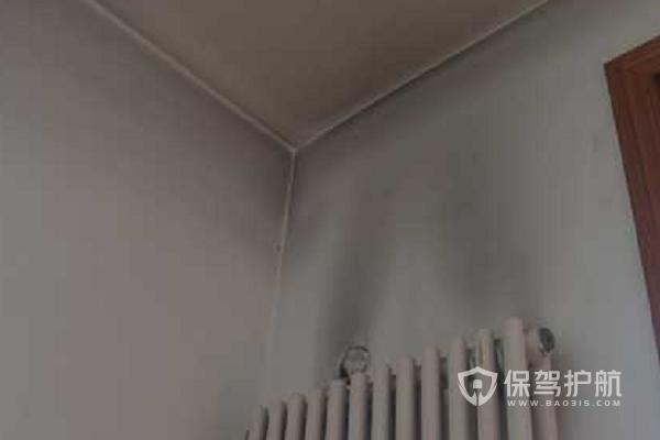 被烟熏黑的墙如何处理?墙壁日常养护方法