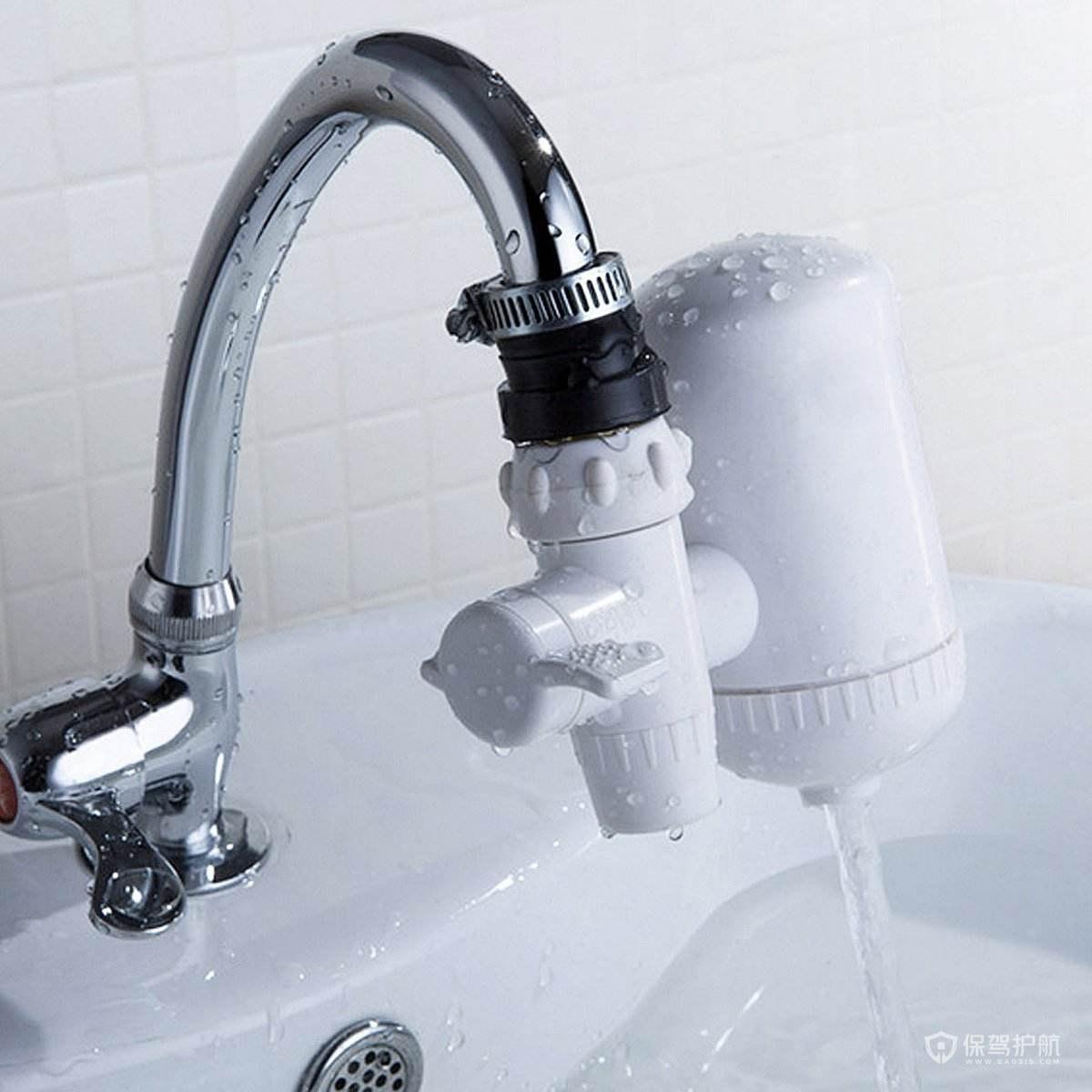 水龍頭過濾器好不好?水龍頭過濾器怎么選?