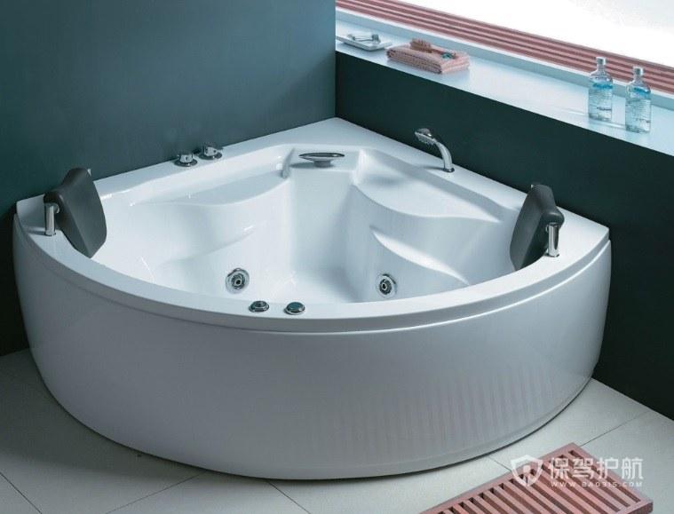 浴桶和浴缸哪个好? 选购浴桶有哪些技巧?