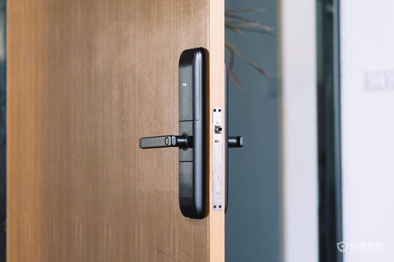 智能門鎖安裝-保駕護航裝修網