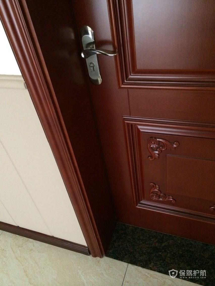 房間門鎖-保駕護航裝修網