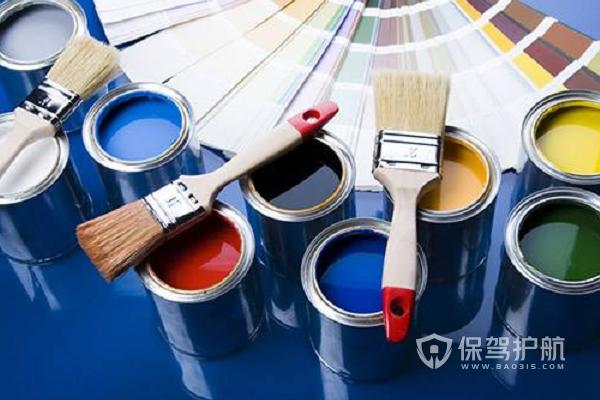 家装涂料-保驾护航装修网