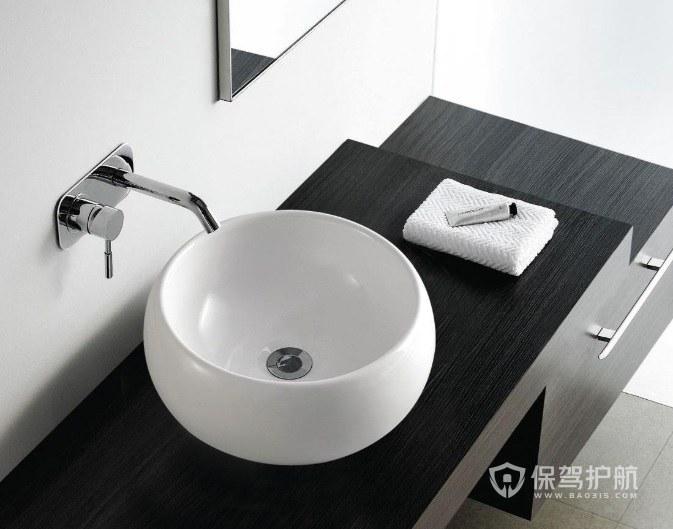 洗面盆有哪些种类?洗脸盆选购方法是什么?